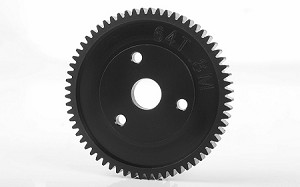 64t Delrin Spur Gear for R3 2 Speed Transmission