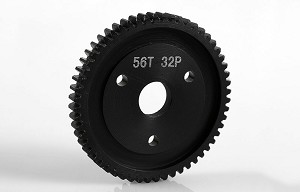 56T 32P Delrin Spur Gear