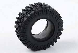 "Rock Creepers 1.9"" Single Scale Tire"