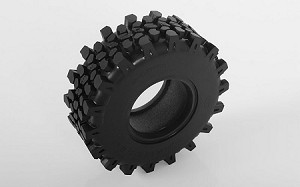"Krypton 1.9"" Single Scale Tire"