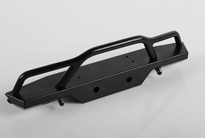 Rampage Front Recovery Bumper