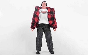 RC4WD Action Figure - Keith