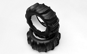 Sand Storm Paddle Tires for Baja 5T/SC