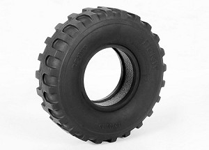 "DUKW 1.9"" Military Offroad Tires"