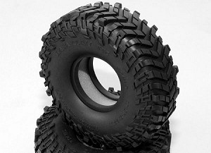 Mickey Thompson 2.2 Baja Claw TTC Scale Tires (pair)