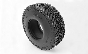 "RC4WD Fuel Mud Gripper M/T 1.7"" Scale Tires"
