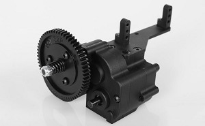 AX2 2 Speed Transmission for Axial Wraith & SCX10/Honcho