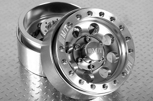 "Mickey Thompson Classic Lock 1.7"" Internal Beadlock Wheel"