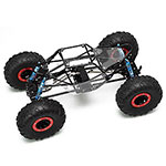 Rock Rider Crawler Kit