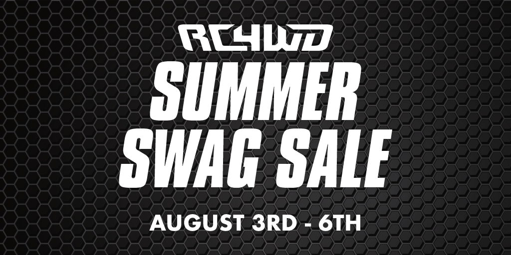 Summer Swag Sale 2020