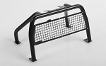 Steel Tube Rollbar Rack for TF2 Mojave (A)