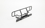 Rhino Front Bumper for RC4WD Gelande 2 Cruiser (Black)
