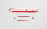 Roof Light Assembly (Red)