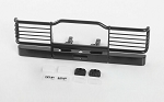 Camel Bumper W/ IPF Lights for Traxxas TRX-4 Land Rover Defender