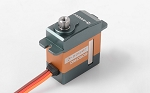 Heavy Equipment Mini Valve Servos