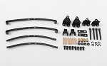 Scale Semi Truck Front Leaf Spring Assembly Set