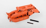 Claw Attachment for 1/14 Scale RTR Earth Digger 360L Hydraulic Excavator