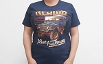 RC4WD Rusty but Trusty Shirt (Women L)