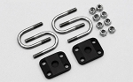 U-Bolts Kit for Yota Axle