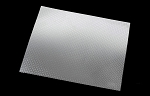 Scale Diamond Plate Aluminum Sheets (2)
