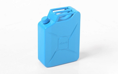 how to clean a jerry can