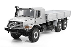 ​1/14 Overland 6x6 RTR RC Truck w/ Utility Bed