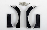 Front Fender Molding Trim For Tamiya 1/14 MAN