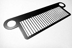 Metal Radiator Grill for Tamiya 1/14 Volvo