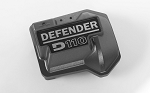 Defender D110 Diff Cover for Traxxas TRX-4 (Grey)