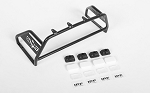 RC4WD Steel Roll Bar w/IPF Lights for Toyota Tacoma