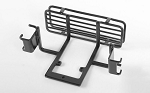 Velbloud Tire Carrier for 1/18 Gelande II RTR w/Black Rock Body