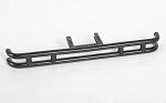 Rhino Rear Bumper for Traxxas TRX-4 '79 Bronco Ranger XLT (Black)
