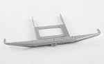 Rough Stuff Metal Rear Bumper for Axial SCX10 II 1969 Chevrolet Blazer (Silver)