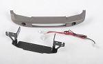 Krug Front Bumper w/Winch Mount for MST 1/10 CMX w/ Jimny J3 Body