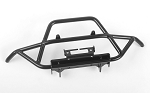 Steel Tube Front Bumper for MST 1/10 CMX w/ Jimny J3 Body