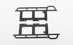 Tube Side Sliders for 1985 Toyota 4Runner Hard Body