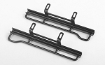 KS Steel Side Sliders for Redcat GEN8 Scout II 1/10 Scale Crawler