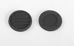 Fender Vents for Axial 1/10 SCX10 II UMG10 4WD Rock Crawler