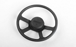 Steering Wheel for Capo Racing Samurai 1/6 RC Scale Crawler
