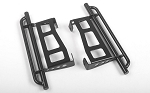 Rough Stuff Side Sliders for Capo Racing Samurai 1/6 RC Scale Crawler