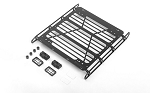 Adventure Steel Roof Rack w/ Lights for Mercedes-Benz G 63 AMG 6x6