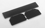 Air Vent Guards for Traxxas Mercedes-Benz G Trucks