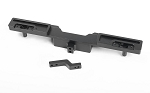 Oxer Steel Rear Bumper w/ Towing Hook for Traxxas Mercedes-Benz G 63 AMG 6x6