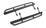 Rough Stuff Metal Side Slider for Axial 1/10 SCX10 III Jeep JLU Wrangler