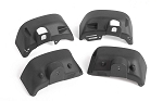 Oxer Inner Fenders for RC4WD Gelande II 2015 Land Rover Defender D90 (Pick-up/SUV)