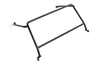 Front Window Roll Cage for RC4WD Gelande II 2015 Land Rover Defender D90 (Pick-Up)