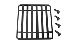 Adventure Roof Rack for Axial 1/10 SCX10 III Jeep JLU Wrangler