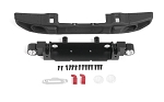 OEM Wide Front Winch Bumper for Axial 1/10 SCX10 III Jeep JLU Wrangler
