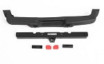 OEM Rear Bumper for Axial 1/10 SCX10 III Jeep JLU Wrangler