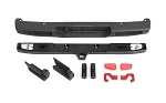 OEM Rear Bumper for Axial 1/10 SCX10 III Jeep JT Gladiator